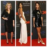 10. Style Awards 2013