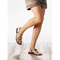2012 Yaz Sandalet Modelleri