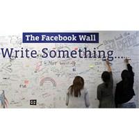 "Facebook'a ""Trending Topics"" İşlevi Gelebilir"