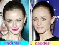 Hangi Renk Makyajla Daha Genç Görünmek Mümkündür
