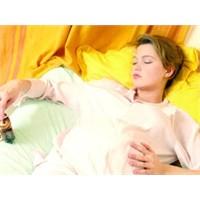 Sara Hastası Kadınlar Ve Doğum