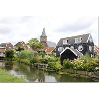 Amsterdam Ve Şirin Balıkçı Kasabası Marken