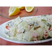 """Rus Salatası"""