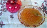 Elma Marmelatı Tarifi.