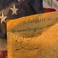 Bağımsızlık Bildirgesi