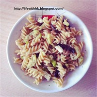 Öğrenci İşi Yemek Tarifleri: Sağlıklı Makarna
