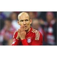 Arjen Robben'den Galatasaray'a Şok Açıklama!