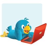 Twitter'dan Karakter Analizi