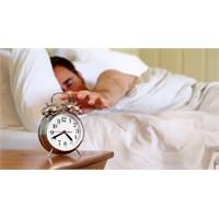 Uyku Hakkında Doğru Bilinen Ama Yanlış Olan Efsane