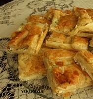 Milföylü Börek Tarifim