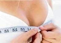 Göğüslerinin Küçüklüğünden Yakınan Bayanlar