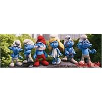 The Smurfs (Şirinler) Sinema Filmi