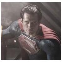 Superman Ve Sürpriz Oyuncusu!
