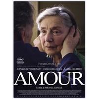 """Avrupa Film Ödülleri'nin En İyisi """" Amour """""""