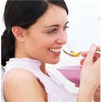 Tatlı Yiyerek Diyet Yapabilirsiniz