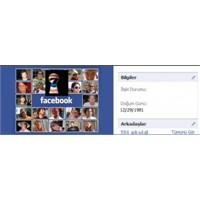 """""""Facebook""""Da İlişki Statüsü Boştu Ama (!)"""