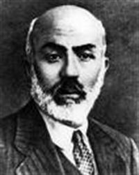 Mehmet Akif Erso