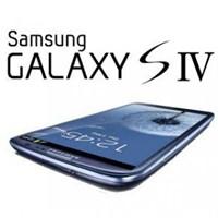 Galaxy S4'de Sızıntı Vakti!