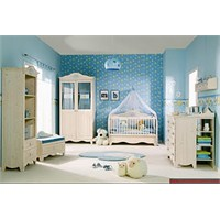 Bebek Odası Nasıl Olmalı ?