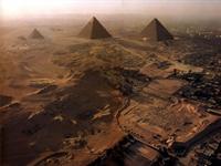 Mistik Bir Masal Ülkesi Mısır..