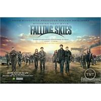 Nefis Bir Bilim Kurgu Dizisi : ' Falling Skies '