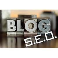 Blogger Yayın Yazarken Dikkat Edilmesi Gerekenler
