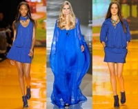 Mavi Mavi Masmavi Modası 2009