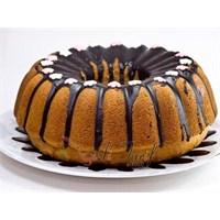 Böyle Güzel Çikolatalı Kek Tarifi Gördünüz Mü?