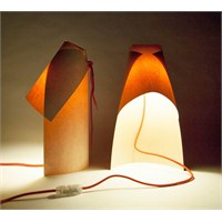 Sebastiano Tonelli'den The Stringa Masa Lambası