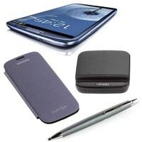Samsung Galaxy S 3 Aksesuarları Ve Özellikleri