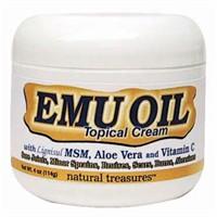 İnatçı Cilt Sorunlarına Karşı Emu Oil