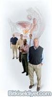Prostat Hastalığı (prostat Bütümesi) İçin Bitkisel