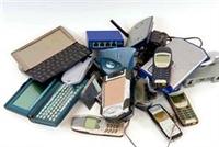 Elektronik Atıklar Kayıt Altına Alınacak