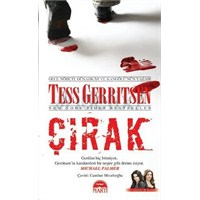Tess Gerritsen - Çırak (Rizzoli And İsles #2)