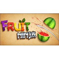 Fruit Ninja Sadece 24 Saat Boyunca Bedava Kaçırma!