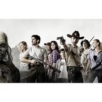 Dizi İncelemesi: The Walking Dead