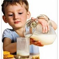 Çocuklar için beslenme önerisi