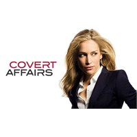 Covert Affairs 4. Sezon 3. Bölüm