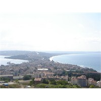 Mavinin Yeşili Kucakladığı Cennet Şehir: Sinop