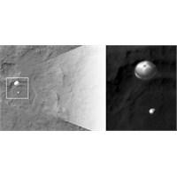 Nasa Mars'a Robot Gönderdi