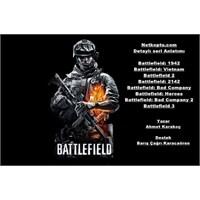 Geçmişten Bugüne Battlefield İnceleme