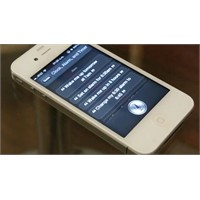 İphone 4 Ve İpod Touch İle Siri Kullanmak