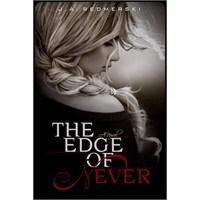 The Edge Of Never Kitabı Yakında Türkçe