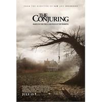 The Conjuring / Korku Seansı