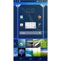 Xperia Sp Android 4.3 Görüntüleri Sızdı !