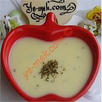 Kremalı Patates Çorbası (Resimli Anlatım)