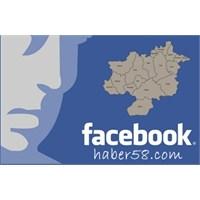 Sivas'ta Hangi İlçede Çok Facebook Kullanılıyor ?