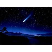 Yıldızlar Neden Kayar?