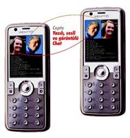 Cepte Görüntülü Chat Keyfi