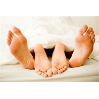 Partnerinizi Seçmeden Önce Ayağına Bakın